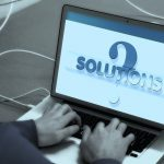 Solve problems small businesses